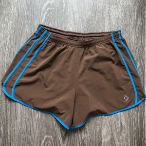 Running shorts in excellent condition!